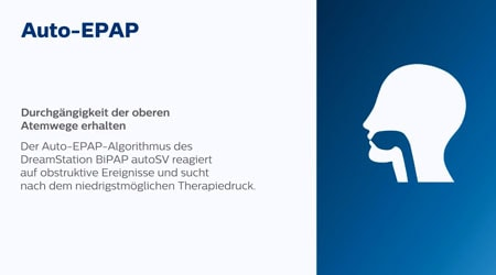 Philips Video Auto-EPAP