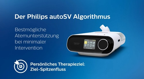 Philips Video autoSV Zielsetzung