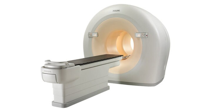 GEMINI TF Big Bore PET/CT