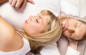 Is my snoring sleep apnea?