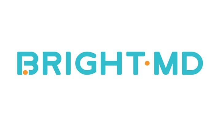Logo Bright MD