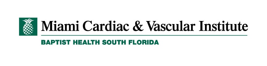 Logo des Miami Cardiac and Vascular Institute