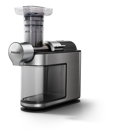 Slow Juicer Entsafter Unterschied : Slow Juicer Entsafter fur gesunde Getr?nke Philips