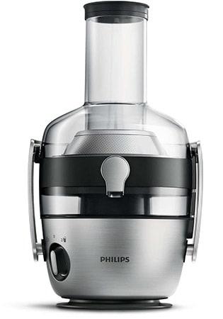 Zentrifugal Entsafter Slow Juicer : Slow Juicer Entsafter fur gesunde Getr?nke Philips