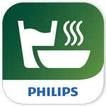 Philips NutriU App