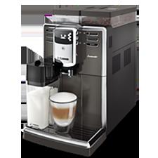 Kaffeevollautomat-Vergleich | Saeco Kaffeevollautomaten | {Kaffeevollautomaten 46}
