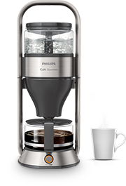 Philips drip filter coffee