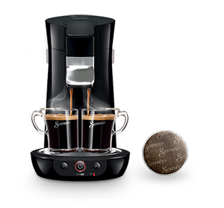 Senseo coffee pod machines
