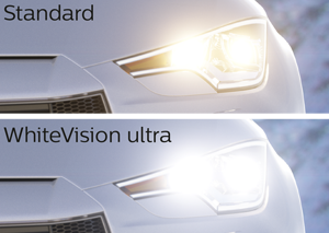 WhiteVision ultra
