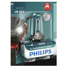 motorrad halogenscheinwerfer philips automotive lighting. Black Bedroom Furniture Sets. Home Design Ideas