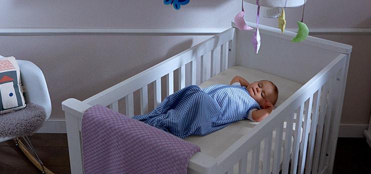 philips avent die besten tipps ihr baby wieder zum einschlafen zu bringen. Black Bedroom Furniture Sets. Home Design Ideas