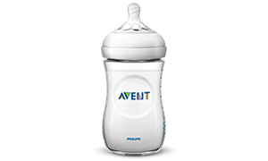 Avent Natural-Babyflasche 260ml