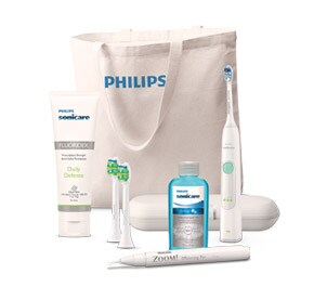 Ortho Kit with Fluoridex