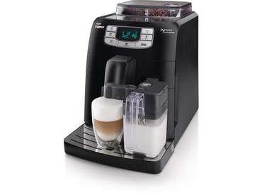 Saeco incanto cappuccino használati utasítás