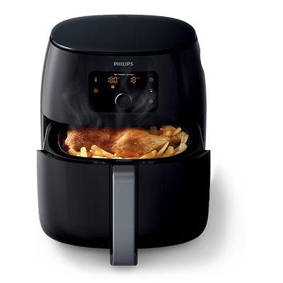 Philips Airfryer Avance XXL, HD9762/90