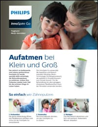 Philips InnoSpire Go Datenblatt