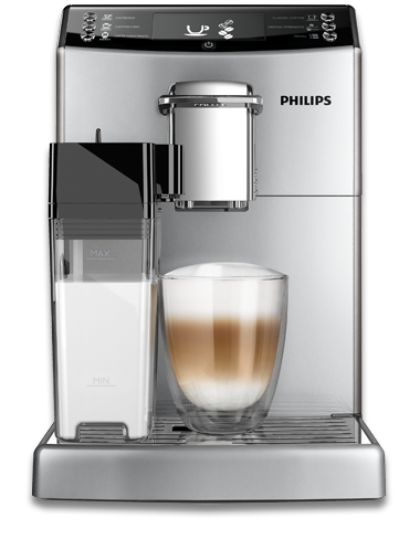 Philips Coffee Switch
