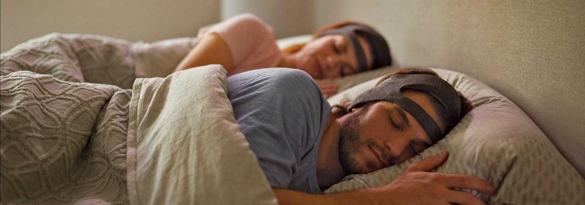 philips lanceert smartsleep verbetert klinisch bewezen de. Black Bedroom Furniture Sets. Home Design Ideas
