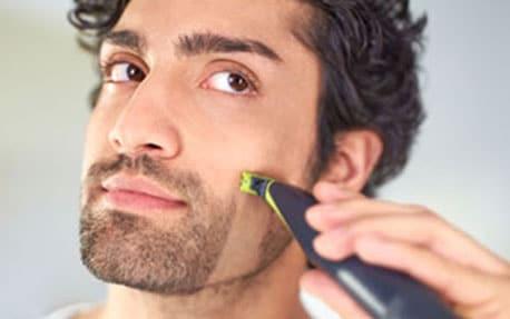 brusthaare trimmen ja oder nein