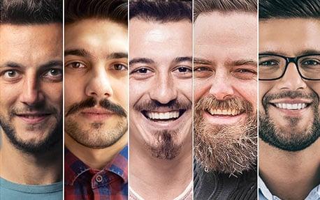 Bart Ideen.Bart Ideen Gesichtsbehaarungs Tipps Und Trends Philips
