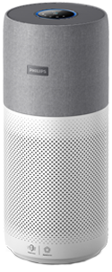 Philips Air Purifier Series 4000i, AC4236/10, allergen free