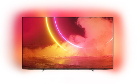 Philips OLED805 4K UHD-Android TV