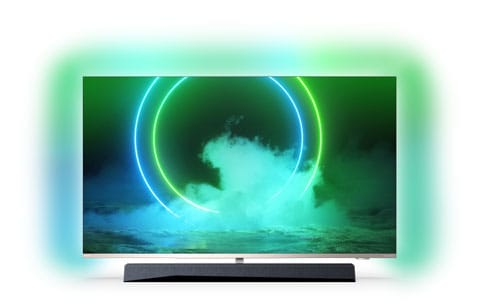 Philips 65PUS9435 4K UHD-Android TV mit Sound by Bowers & Wilkins