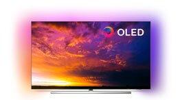Philips OLED 854 4K Android Smart TV