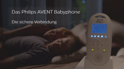 Video Philips Babyphone