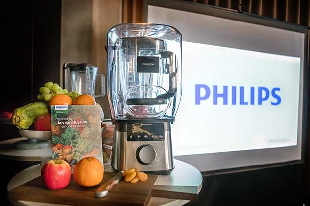 Philips Masterjuice Juices