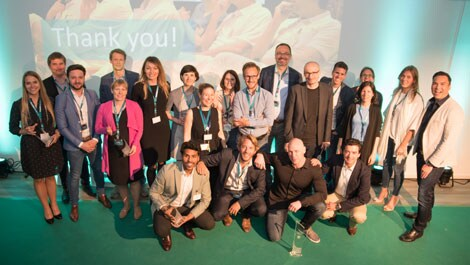 Breakthrough Day – Health-Startups zu Gast in Hamburg