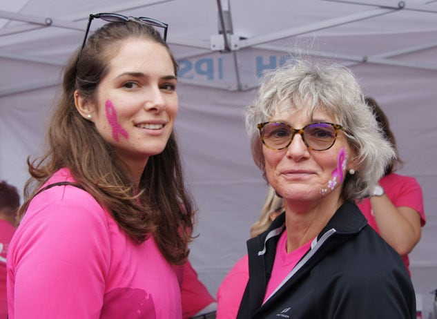 philips pink walk