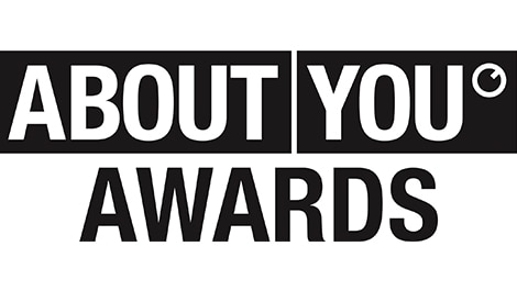 About You Awards Logo