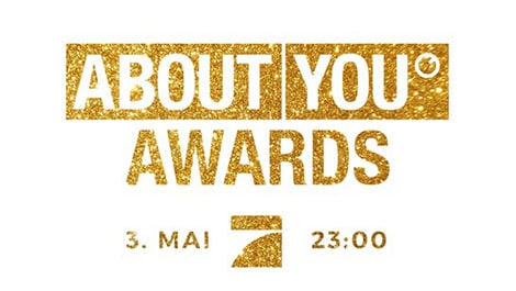 About You Awards Visual