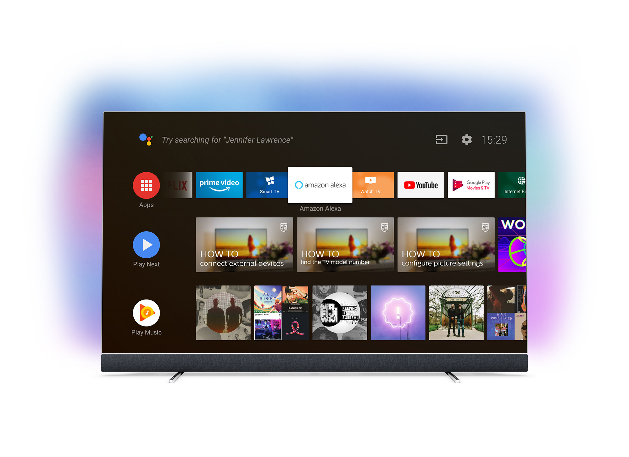 Philips Tv Veröffentlicht Amazon Alexa Skill News Center Philips