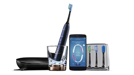 Philips Sonicare DiamondClean Smart HX9954_53
