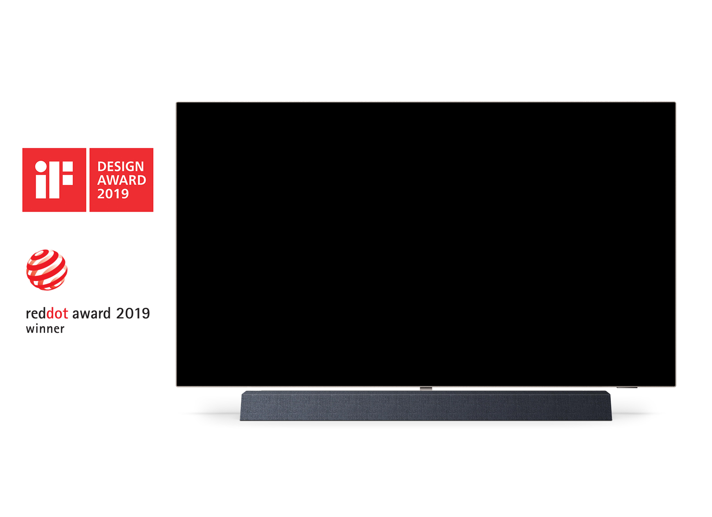 Philips 2019: 55OLED934 und 65OLED934
