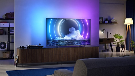 Philips MiniLED 9506