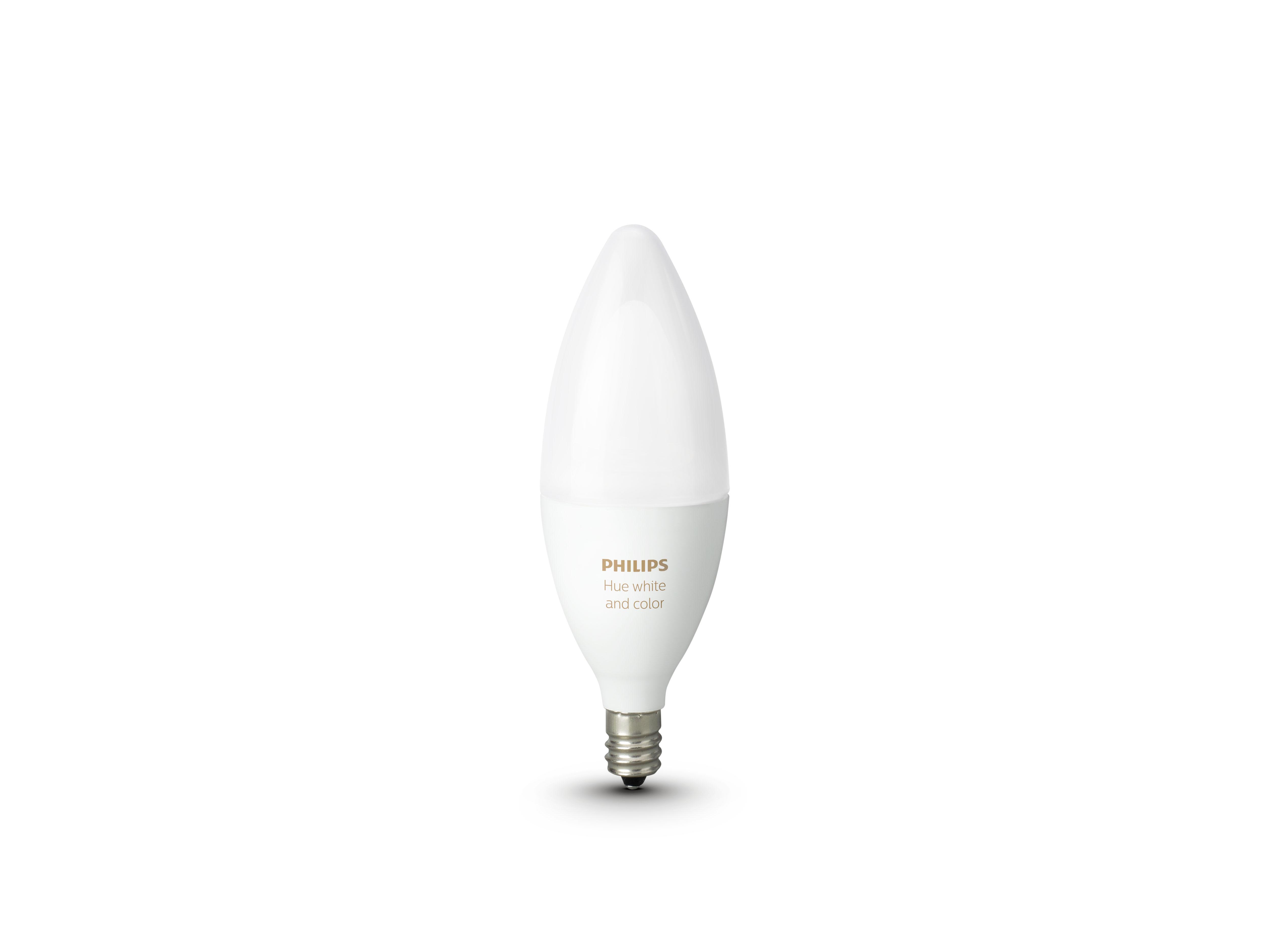 Hue Lampen E14 : Smarte philips hue e lampen news center philips