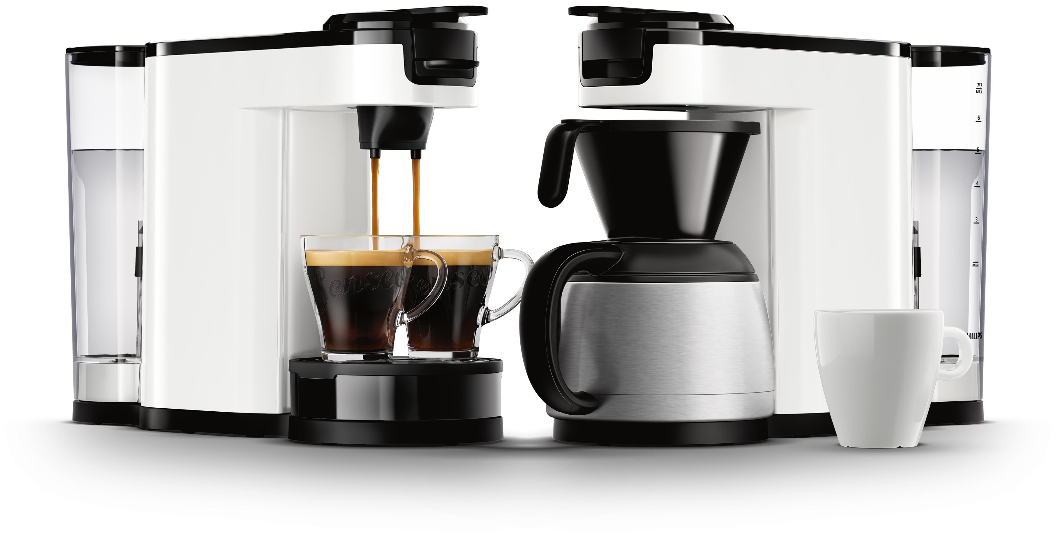 philips kaffeemaschine switch