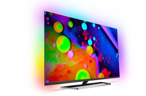 Philips Ambilight TV PUS7272